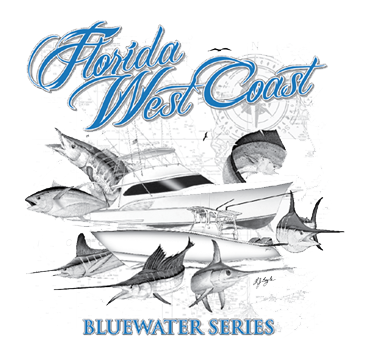 Florida West Coast Bluewater Series